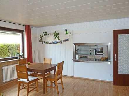 3133 - Gemütliche 2-Zimmerwohnung mit Einbauküche in Grötzingen!