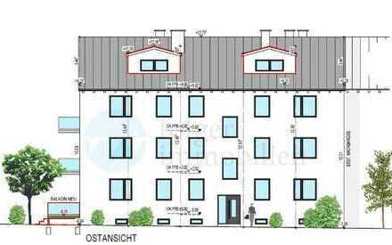 ...total sanierte 4 Z-EG-Stadtwohnung, ruhig, zentral, mit Terrasse, Garten und Garage...