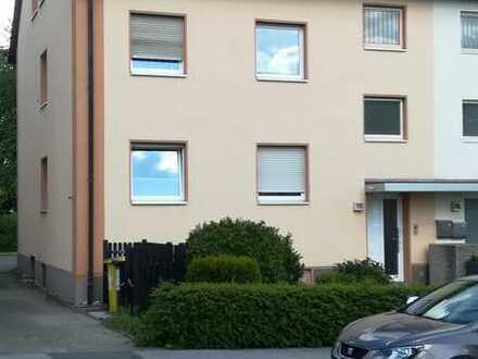 Vollständig renovierte Wohnung , zwei Zimmern, Bad und Einbauküche in Dortmund
