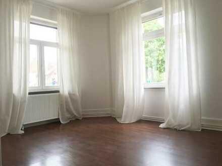 Schöne, helle Erdgeschoss-Wohnung in zentraler Innenstadt-Lage