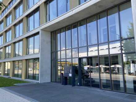 240 qm hochwertige Bürofläche zur Untermiete mit Lagerfläche