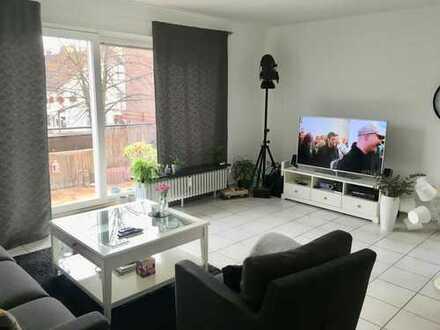 Modernisierte 2-Zimmer-Wohnung mit Balkon in Gütersloh (Kreis)