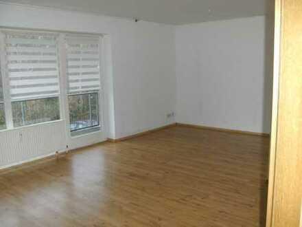 Helle 4-Zi.-Wohnung auf ca. 79 m² in grüner Lage von Glücksburg