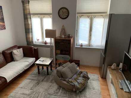 Kleine aber feine 2 Zimmer-Wohnung im Zentrum von Vaihingen Enz