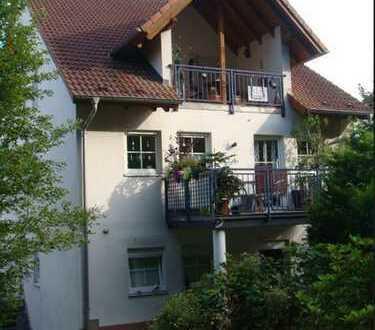 Schöne 4 Zimmer Maisonette-Whg. in Gelnhausen