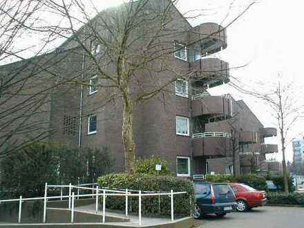 2-Zimmerwohnung in zentraler Lage