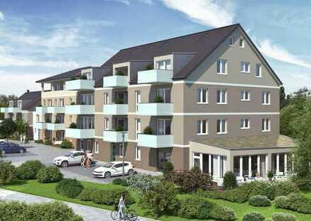 Neubau! KfW55 - Perfekt für Praxis oder Büro in neuer Wohnlage!