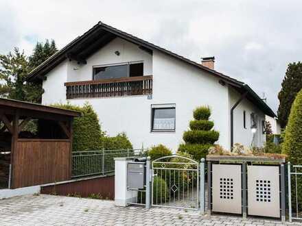 Grosses Einfamilienhaus in Ingolstadt - Gerolfing von privat