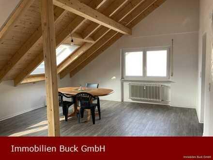 Attraktive 3-Zimmerwohnung in beliebter Wohnlage von Deggingen!