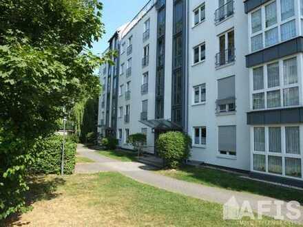 +++Gemütliche, barrierearme 3-Zimmer-Wohnung mit Sonnenterrasse+++