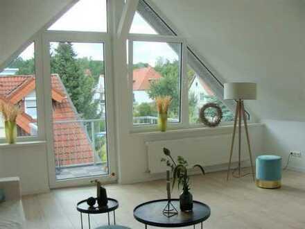 Fulda/ Neuenberg - Kernsaniertes Traumhäuschen mit Dachstudio ohne Garten - KEINE COURTAGE