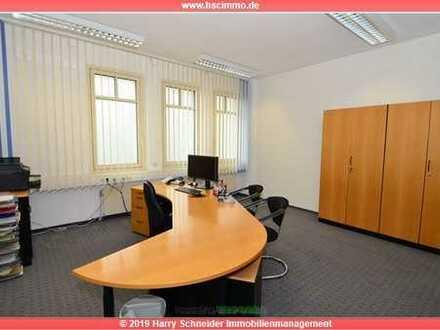 Erdgeschossbüro mit Empfangsbereich - Technopark -