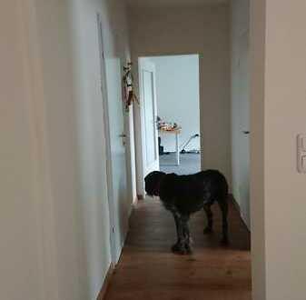 Modernisierte 2-Zimmer-Wohnung im 1.OG mit EBK in Herne