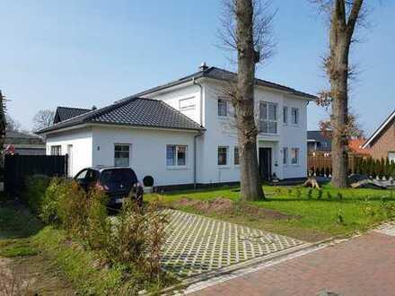 Neubau Einliegerwohnung mit Fußbodenheizung, Einbauküche und Garten