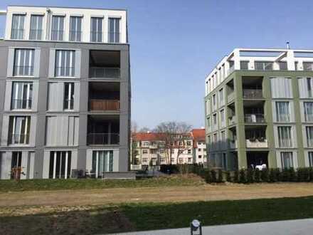Exklusives Wohnen, große Terrasse, Südgohlis, Ehrensteinstr. 03, 1.OG MI WE 05