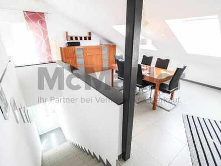 Löffelfertige Wohnung mit 64 m²
