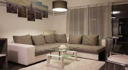 Außergewöhnliches 1 Zimmer Appartement mit großer Terrasse in Offenbach (Kreis), Dietzenbach