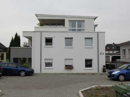 helle, geräumige Wohnung im KfW-Effizienzhaus 70
