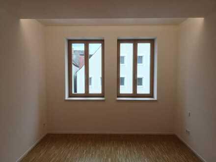 Schöne 2,5-Zimmer-Altbauwohnung