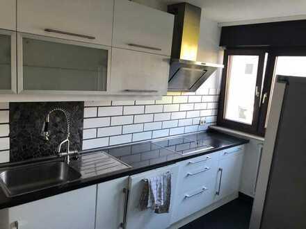 Gehobene 3,5 Zimmer Wohnung in Heidelberg Neuenheim