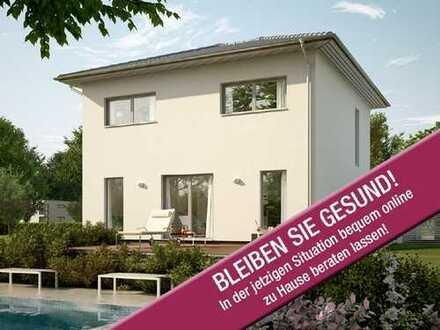 Perfektes Wohnerlebnis in moderner Gestaltung! Wohnen in grüner und ruhiger Lage von Coswig