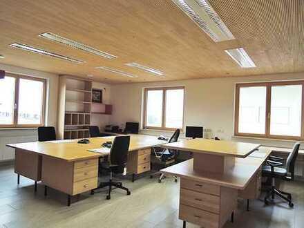 Hochwertige Büroeinheiten