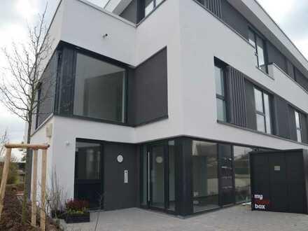 Betreutes Wohnen: Neubau Erstbezug mit hochwertiger Ausstattung!