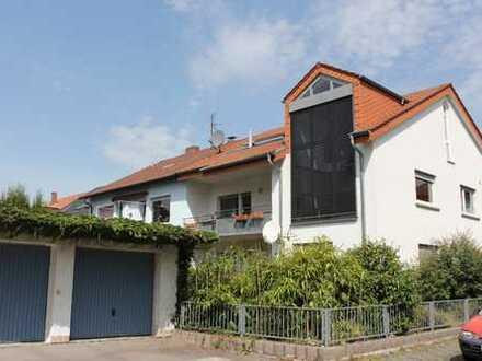 Mehrfamilienhaus - Bevorzugt Wohnen in Feudenheim