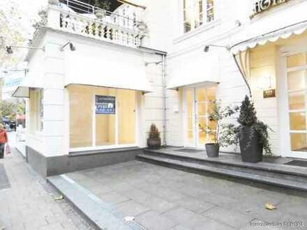 Charmantes Ladenlokal,1 a Lage, mitten im Herzen von Bonn - Bad Godesberg ideal als Mode Boutique.