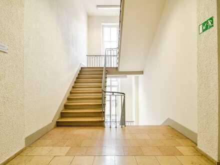 ZENTRUMSNAHE LAGE - gut gelegene Büro-/Praxisräume in Neunkirchen-City