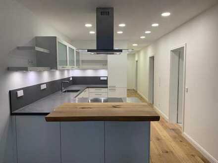 TOP-sanierte 3-Zimmer Wohnung in Kirchrode