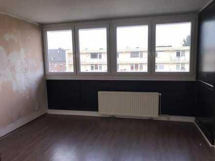Interessante 3 Zimmer Wohnung mit 2 Balkonen am Ümminger See