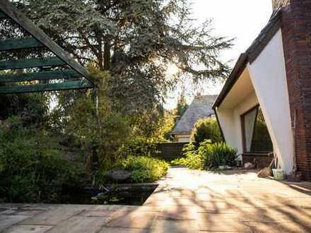 Repräsentatives Einfamilienhaus in bester Lage Frankenthals von privat zu verkaufen