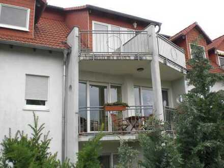 Ohne Provision: Top-Single Apartment in Bad Vilbel - 21 Min. bis FFM HBF