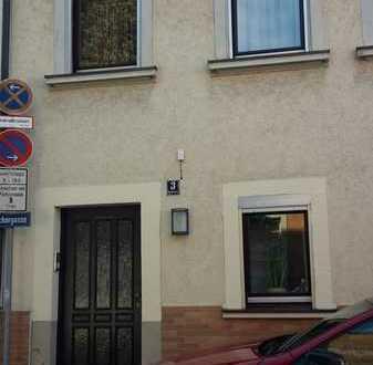 ...gemütliches Stadthaus...Haßfurt....Einbauküche...Balkon