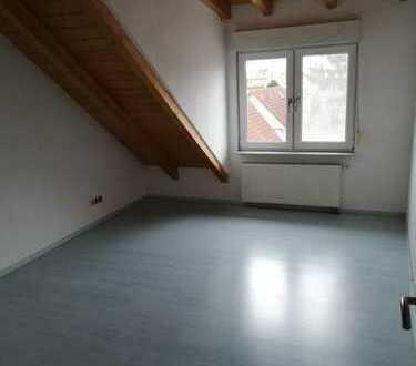 1 Zimmer in 3er WG in Eppelheim mit Dachterasse