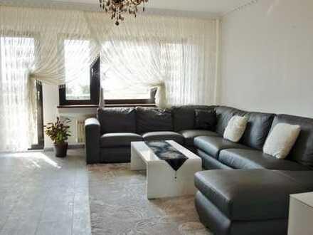 Erlensee: Moderne 3-Zimmer ETW mit EBK, Balkon und Garage! RESERVIERT!