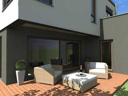 Frei geplantes Einfamilienhaus in Gohlis-Mitte