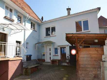 *HTR Immobilien GmbH* Das Haus für die große Familie in Mönchberg!!!