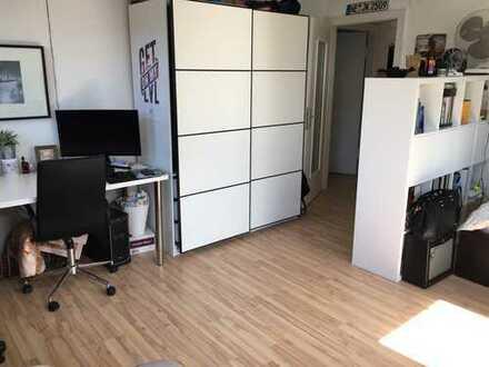 Schöne 2 Zimmer Wohnung in Aachen-Mitte