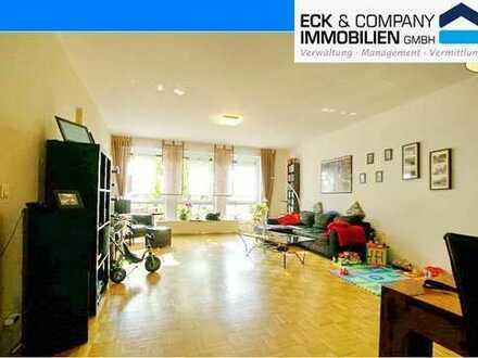 Rheinberg-Orsoy: Hochwertige Eigentumswohnung im Obergeschoss mit Balkon