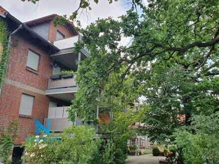 Top 3,5 Zimmer Wohnung mit Balkon und EBK zur Miete ab 01.09.2019 in guter Nachbarschaft