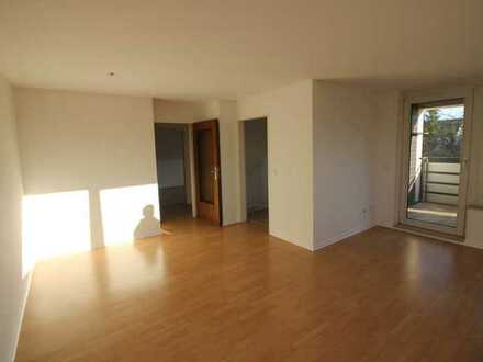 Gepflegte 2-Zimmer-DG-Wohnung mit Balkon in Datteln