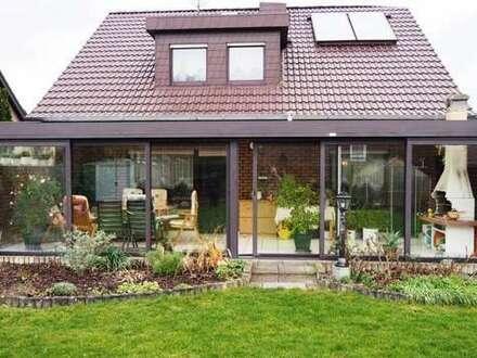 Freistehendes Wohnhaus in Bielefeld-Heepen
