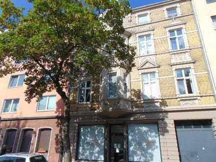 Helle großzügig aufgeteilte 4 ZI.- Wohnung am Gangelsplatz.
