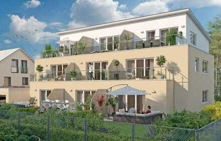 Doppelhaushälfte (Haus E) in Westerndorf/Rosenheim zu verkaufen