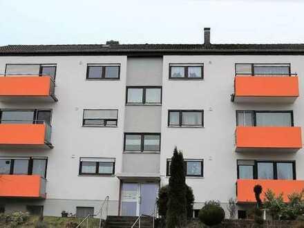 Ansprechende 3,5-Zimmer-Wohnung mit Balkon in Rockenhausen