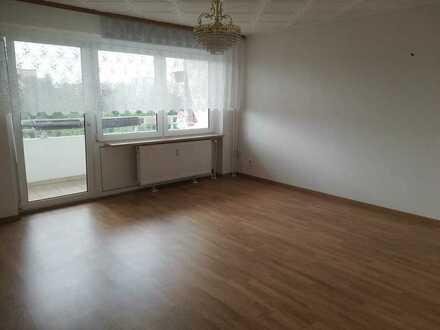 Gepflegte 2-Zimmerwohnung mit Balkon und Stellplatz in Köln-Porz!