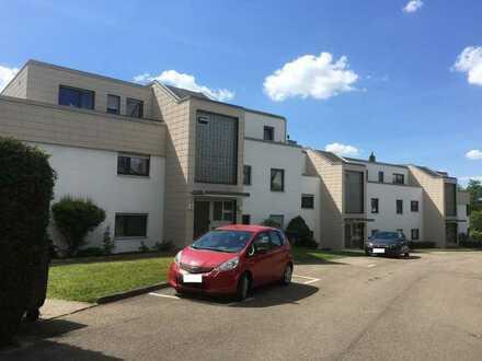 Top gepflegte 3-Zimmer Wohnung in ruhiger Ortsrandlage von Göppingen!!!