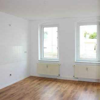 Dreiraum-Wohnung in ruhiger zentraler Lage